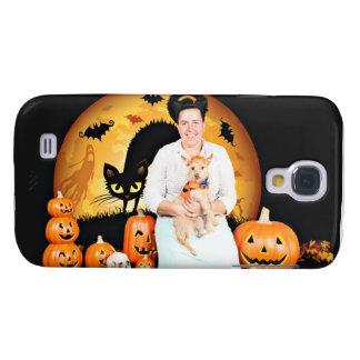 Halloween - Terrier - Sammy