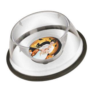 Halloween - Terrier - Sammy Pet Bowl