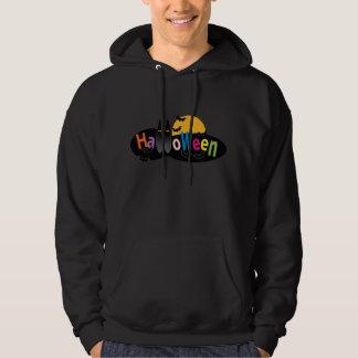 Halloween :: the captain's love medallion hoodie