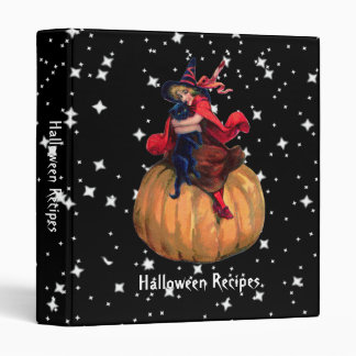Halloween: The Final Frontier 3 Ring Binders