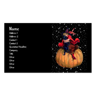 Halloween: The Final Frontier Double-Sided Standard Business Cards (Pack Of 100)