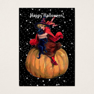 Halloween: The Final Frontier Gift Tag