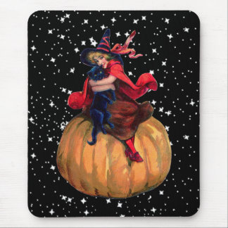 Halloween: The Final Frontier Mouse Pad