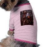 Halloween - The Headless Horseman Dog Shirt