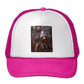 Halloween - The Headless Horseman Hats