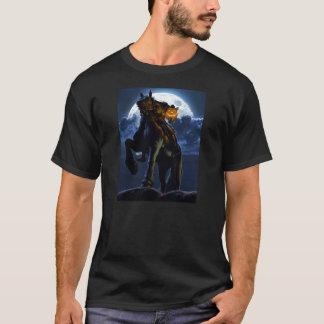 Halloween - The Headless Horseman T-Shirt