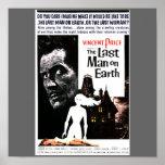 "Halloween ""The Last Man on Earth"" Movie Poster"