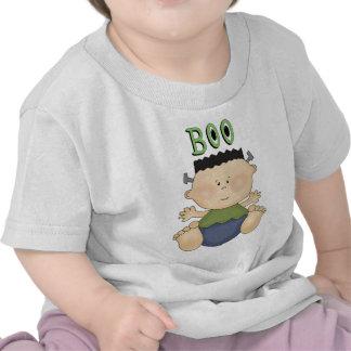 Halloween Theme BOO Baby Boy/Kid T-Shirt