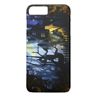 Halloween Themed iPhone 8 Plus/7 Plus Case