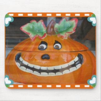 Halloween Time_Mousepad Mouse Pad