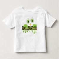 Halloween Toddler T-shirt