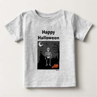 Halloween - Toddlers t-shirt