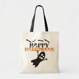 Halloween Tote Bag bag