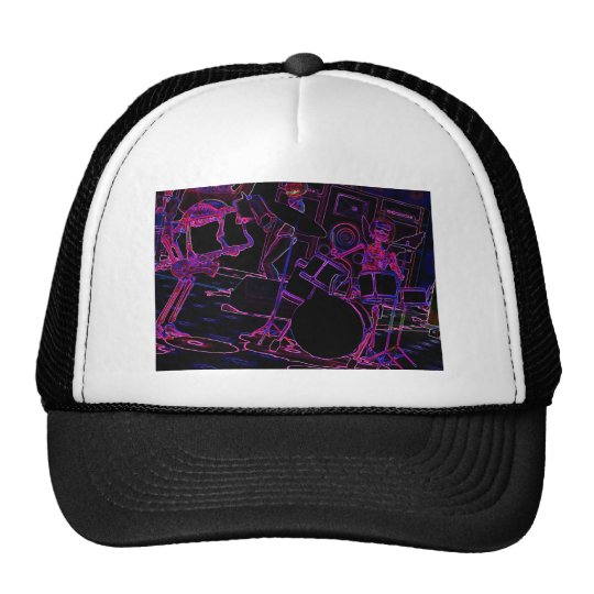 Halloween Tote Bags and Shirts Trucker Hat