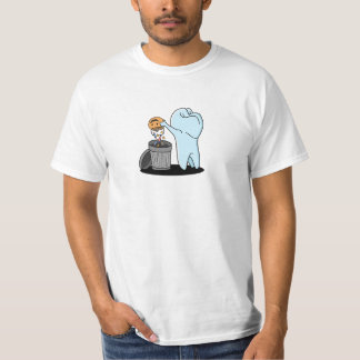Halloween Trash T-Shirt