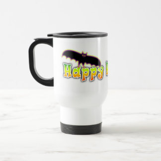 Halloween Travel Mugs - Bats 4 Halloween