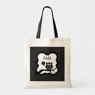 Halloween Treat Bag - Personalized Customizable
