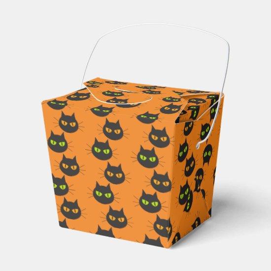 Halloween Treat Box, Take Out Box
