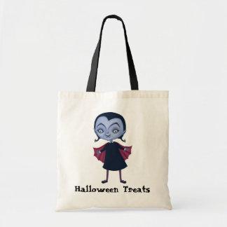 Halloween Treats bag