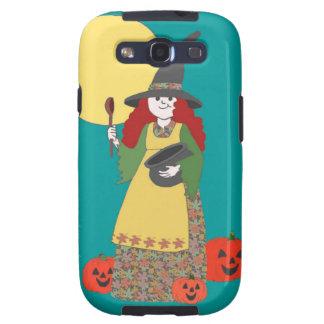 Halloween Treats Samsung Galaxy SIII Covers