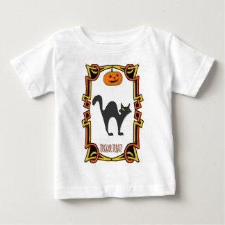 Halloween, Trick or treat Baby T-Shirt