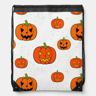Halloween Trick or Treat Backpack