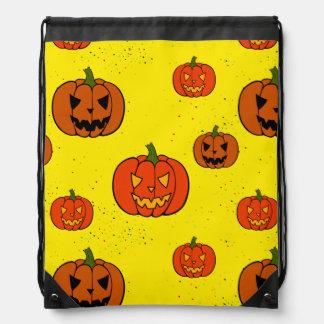 Halloween Trick or Treat Backpacks