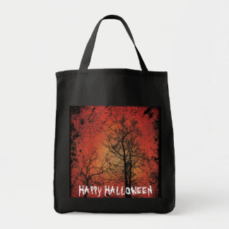 Halloween Trick or Treat Candy Loot Bag