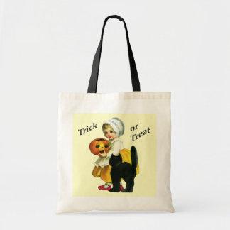 Halloween Trick or Treat Goody Goodie Loot Bag