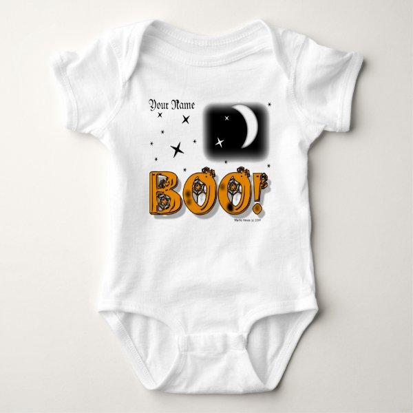 Halloween - Trick or Treat Shirt (#2)