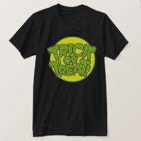 Halloween trick or treat T-Shirt