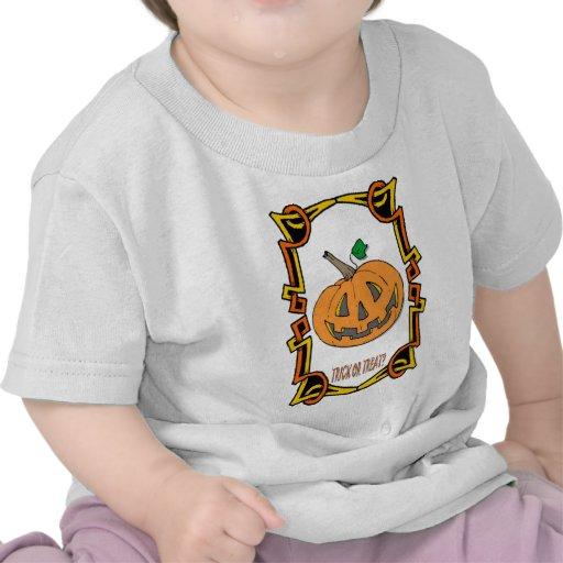 Halloween, Trick or treat Tshirts