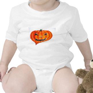 Halloween Baby Bodysuits