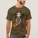 Halloween Twilight gothic fairy Shirt