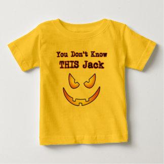 Halloween usted no conoce este Jack Camisas