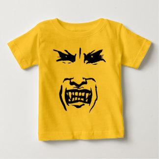 Halloween Vampire Face T Shirts