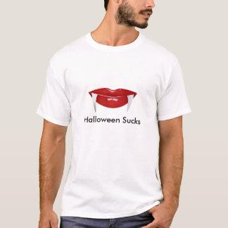Halloween Vampire T-Shirt