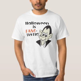 Halloween Vampire t shirt
