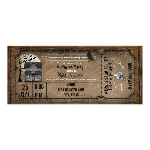 how to make housie tickets