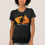 Halloween Voodoo doll T-shirts