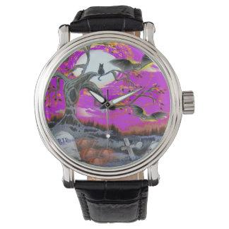 Halloween Watch
