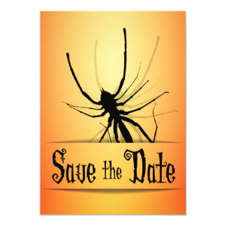 Halloween Save The Date Invitations Amp Announcements