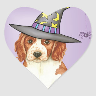 Springer Spaniel Stickers | Zazzle