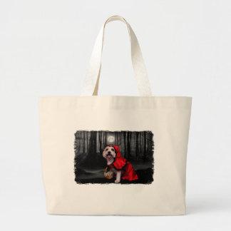 Halloween - Westie - Lady Bags