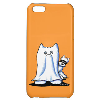 Halloween Westies iPhone 5 Cover