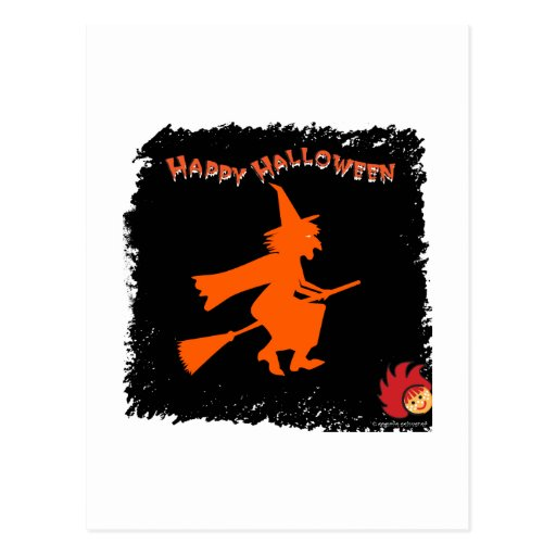 Halloween_Witch 1 Postal