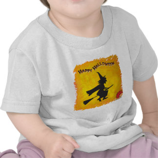Halloween_Witch 2 Camiseta