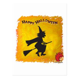 Halloween_Witch 2 Postal