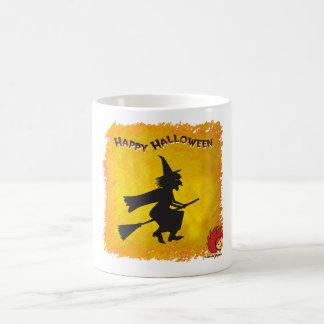 Halloween_Witch 2 Taza