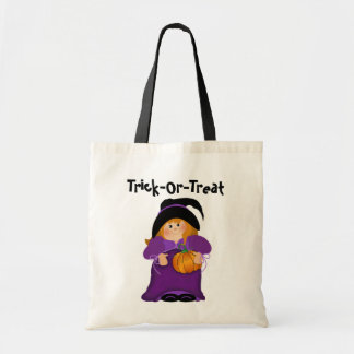 Halloween Witch Bags